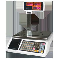 Quality Cashier scale/TP-31/LED/double display for sale