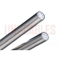 China MICC Magnesium Oxide Mineral Insulated Cable Malleable Metal Sheath High Temperature on sale