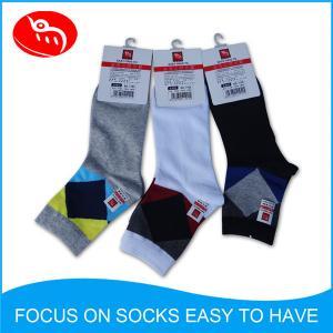 Quality Men Cotton Fashion Dress Socks colors Argyles socks for sale