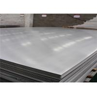 Quality Hot Rolled SS Sheet 304 No.1 Finish Stainless Steel Sheet For Building Materials for sale