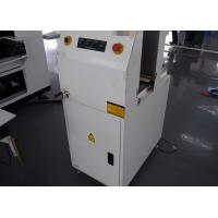 Quality 1.0mm thickness Pcb Loader Machine Economical DZ-460 Model Roof Type for sale