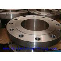 Quality Duplex Stainless Steel Flanges 2507, 2205 , 2304 , 153MA , 253MA , 309 , 904L , 2595 for sale