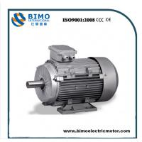 Quality Ms Series 0.12 ~ 7.5kw Alumium Three Phase AC Motor for sale