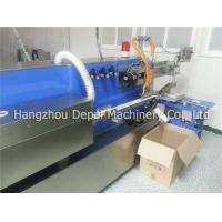 China Automatic Wooden Cotton Bud Forming Machine Paper Bamboo Stick on sale