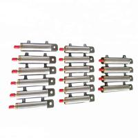 Quality Custom Made 316 Stainless Steel Small Hydraulic Cylinder for sale