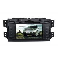 Quality Kia Borrego/Mohave Car DVD with GPS,Bluetooth,Ipod.. for sale