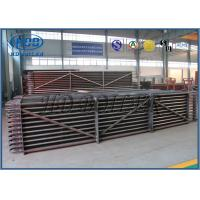 Quality Low Temperature Revamping Modular Heat Exchange System For Boiler Industry for sale