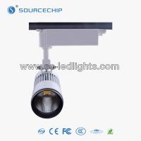 Quality Supply indoor 30w gallery LED track lighting for sale