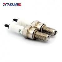 China Evinrude outboard motors parts Spark Plug BP6RES for Evinrude 4-Stroke OHC 1298cc 60hp 70hp Evinrude on sale