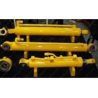 Quality QPPY Series Single Acting Hydraulic Cylinder Hydraulic Power Cylinder for sale