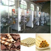 Quality Full Sets of Egg Roll Making Machine for sale