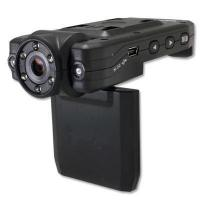 Quality Car DVR Vehicle Camera Recorder K3000,6 IR Night Vision for sale
