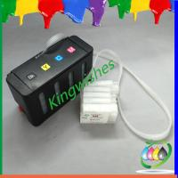 Quality south america ciss ink system for HP8660 with chip for HP950 951 for sale