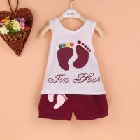 Quality 0 to 3 years old children's suits summer wholesale (0-4 year) for sale