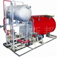 Quality Electric Thermal Hot Oil Boiler For Metal / Construction , High Temperature for sale