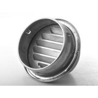 Buy cheap High Efficiency Stainless Steel Vent Grill Cover ISO Certification from wholesalers