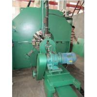 China 340mm Light Pole Welding Machine Steel Pipe Welding Machine for sale