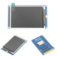 Quality Arduino Mage2560 Display LCD Driver Board 3.2'' 320x480 16 Bit Parallel Interface for sale