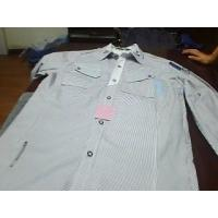 Quality Proessional Poker Cheat Device Short Sleeve Cotton Shirt For Playing Card for sale