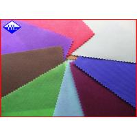 Anti Flame PP Spunbond Non Woven Fabric For Furniture Upholstery / Bedding