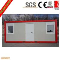 Quality Australia standard 20ft granny flat pack container house for living house or office for sale