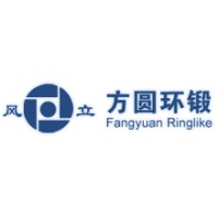 China Jiangyin Fangyuan Ringlike Forging And Flange Co., Ltd. logo