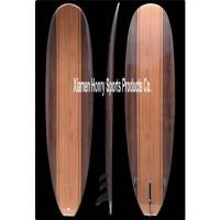 Quality Wood Color Stand Up Paddle Board for sale