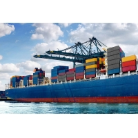 China Shipping Containers China To Portland USA DDP Sea Shipping on sale