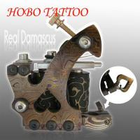 Quality Damascus Tattoo Machine for sale