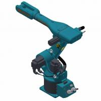 Quality Cost Effective Robotic Welding Systems , Economical Mini Robot Arm for sale