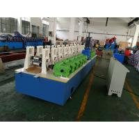 Buy cheap 16 Stations Chain Drive Vineyard Post Making Machine With Hydraulic Cutting from wholesalers