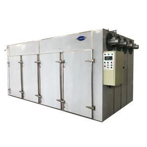 Quality CT-C-IV 192 Plates Mango Banana Drying Machine Tablet Production Lines for sale