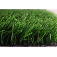 Quality Spine Monofil PE Backyard Artificial Turf Synthetic Sports Grass Lawn for sale