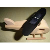 China Solar Aircraft(Wood products) FROM KIN.NET.CN Solar Energy Products Solar Aircraft Wood on sale