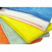 Quality Microfiber Cleaning Towel, No hair Removed, Long Lifespan, Soft and Comfortable for sale