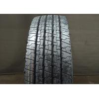 Quality Kinglong 8R22.5 Travel Coach Tires 205mm - 280mm Width Of Section Comfortable Riding for sale
