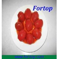 Quality Canned Peeled Tomato Whole for sale