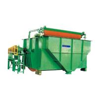 Quality Gravity cylinder thickener for paper machine for sale