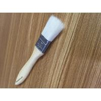 Buy cheap Wool Brush, All-Wood Handle, High-Grade Paint Brush 1' paint  brush from Wholesalers