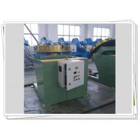 Buy cheap Motorized Mechanical Welding Positioner With 4 Jaw Chuck For 1ton Job from wholesalers