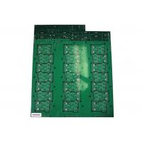Buy cheap 6 layer hight TG PCB OEM design from wholesalers