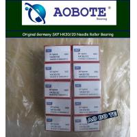 Quality ABEC-5 SKF Needle Roller Bearing HK30/20 , Roller Bearing For Automotive for sale