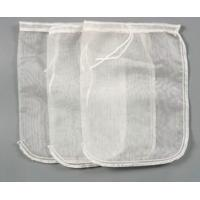 Quality Water Filtration Filter Mesh Fabric / 5um-200um Micron Polyester Filter Fabric for sale