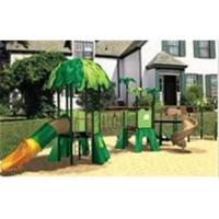 Quality Children playground equipment-- Forest series for sale