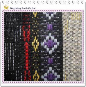 100 Cotton Jacquard Fabric