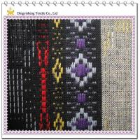 Buy 100 Cotton Jacquard Fabric at wholesale prices