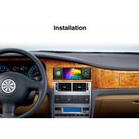 China Single Din Touch Screen Head Unit For Car 178*50mm Steering Remote Optional for sale