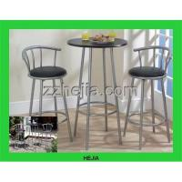Buy Bar Table and Bar Stools at wholesale prices