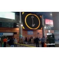 Quality P6 Outdoor Full Color LED Display Screen / Rental LED Display Screen for sale