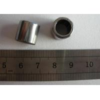 Quality Single Row GCR15 Drawn Cup Needle Roller Bearing Miniature Roller Clutches for sale